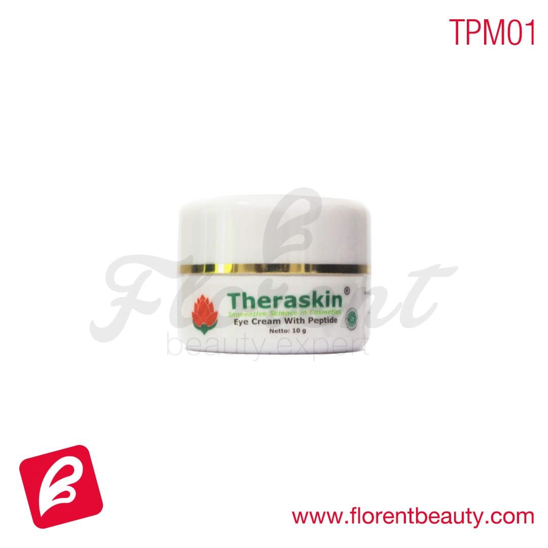 Theraskin Eye Cream Peptide