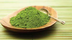 bahan alami anti jerawat