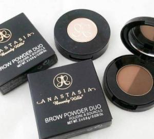 eyebrow powder terbaik