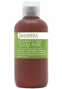body milk terbaik