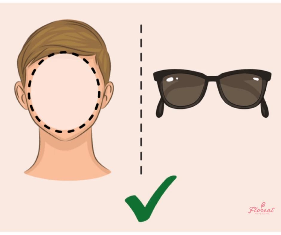 Cara Mudah Memilih Kacamata Agar Terlihat Menarik Florent Beauty