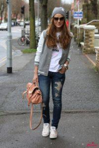 Style Fashion Sagitarius