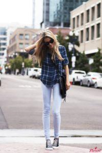 Style Fashion Aquarius