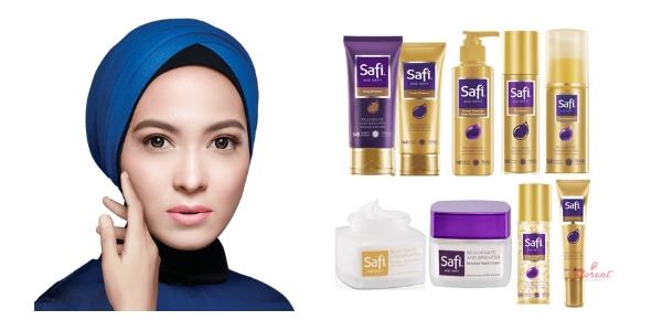 Safi Indonesia Kosmetik Halal Yang Aman Florent Beauty