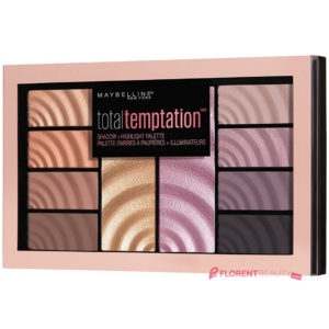 maybelline new york total temptation