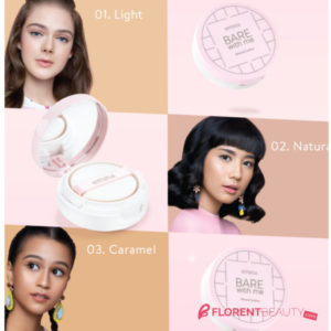 BB Cushion paling hits 2018
